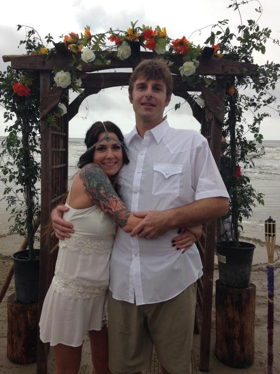 Kristi and Jesse