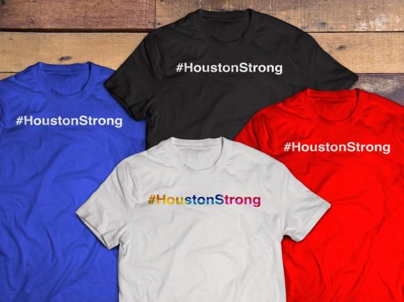 HiderHouseHoustonStrongTshirt