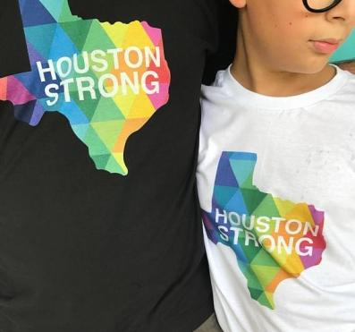 Houston Strong Tshirt