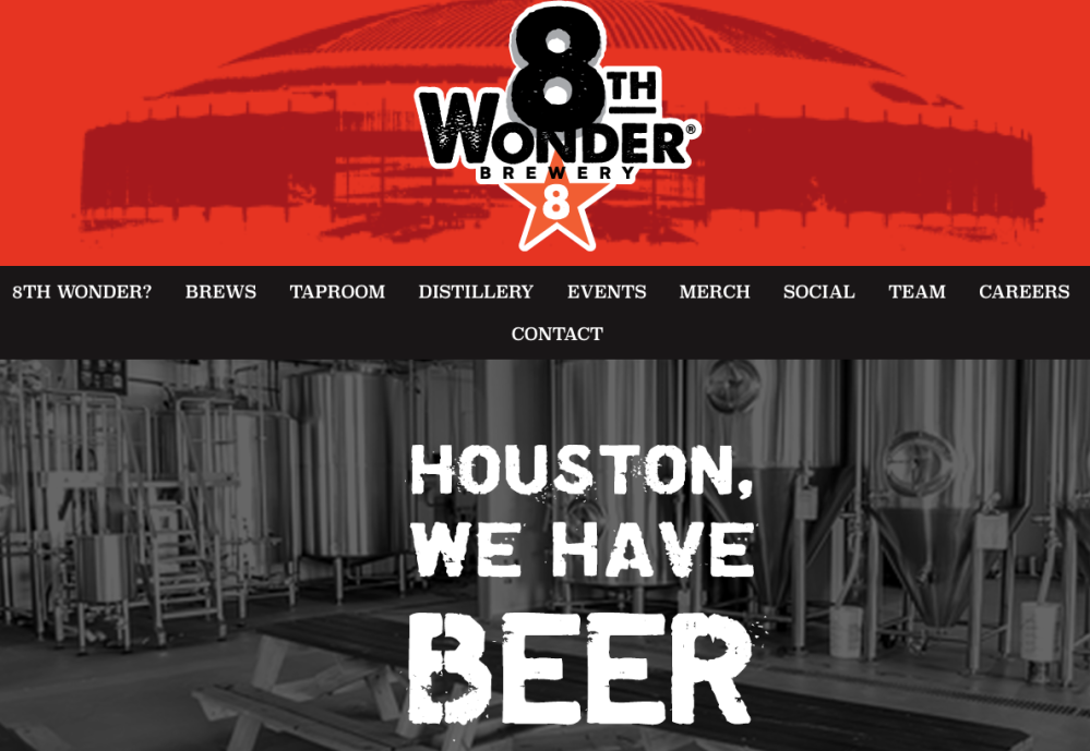 8th Wonder Beer